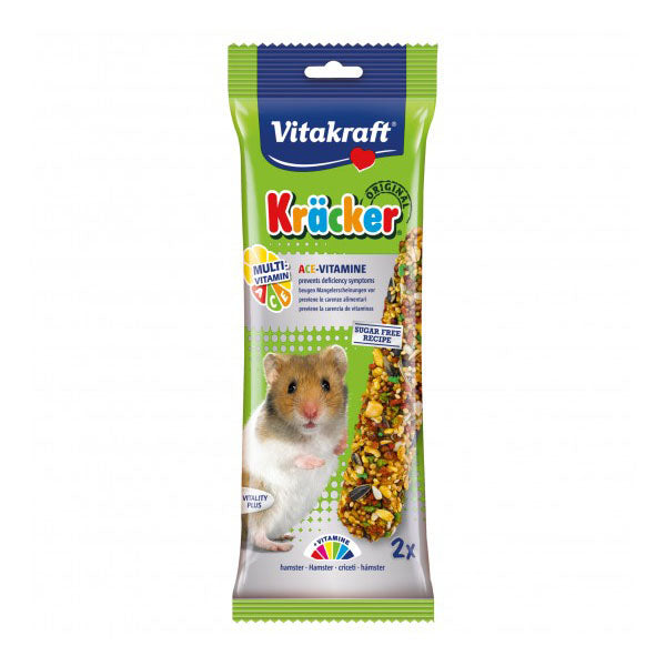 Vitakraft Hamster Multivitamin Sticks