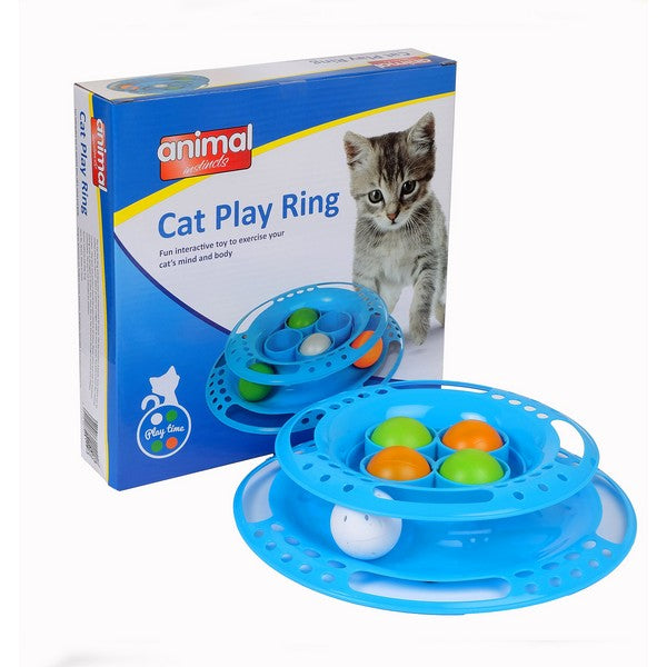 Animal Instinct Play Ring