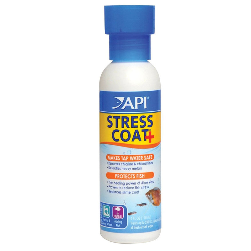 Stress Coat Conditioner (118ml)