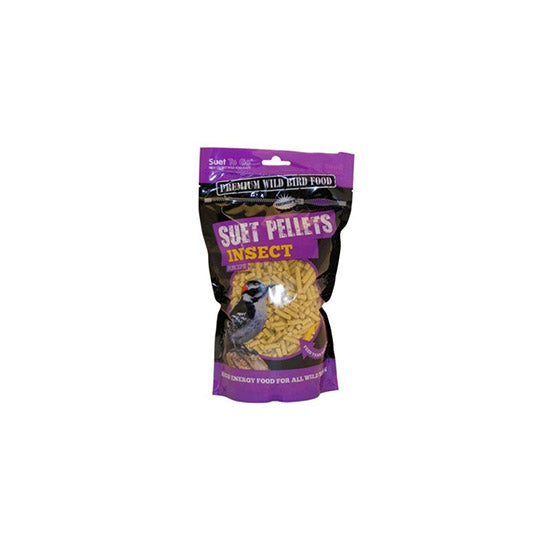 Suet Pellets - Insect Recipe (550g)