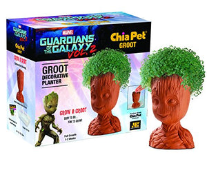 Pet Groot, Guardians of The Galaxy Vol. 2, Decorative Pottery Planter, Easy to Do and Fun to Grow, Novelty Gift, Perfect for Any Occasion