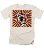 Rise - Men's T-Shirt  (Regular Fit)