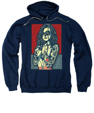 Rubino Cat Woman - Sweatshirt