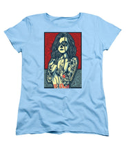 Rubino Cat Woman - Women's T-Shirt (Standard Fit)