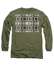 Saint Mark's - Long Sleeve T-Shirt
