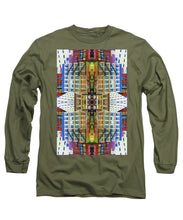 18th And 7th - Long Sleeve T-Shirt