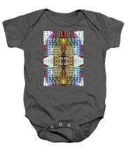 18th And 7th - Baby Onesie