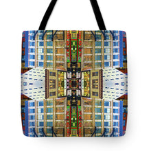 18th And 7th - Tote Bag