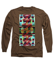 28th And 7th - Long Sleeve T-Shirt