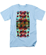 28th And 7th - Men's T-Shirt  (Regular Fit)
