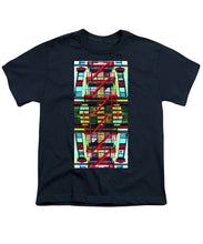 28th And 7th - Youth T-Shirt