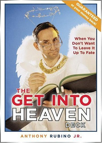 The Get Into Heaven Deck