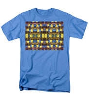 84th And Amsterdam - Men's T-Shirt  (Regular Fit)