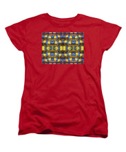 84th And Amsterdam - Women's T-Shirt (Standard Fit)