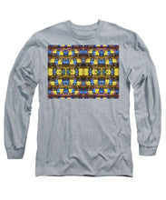 84th And Amsterdam - Long Sleeve T-Shirt
