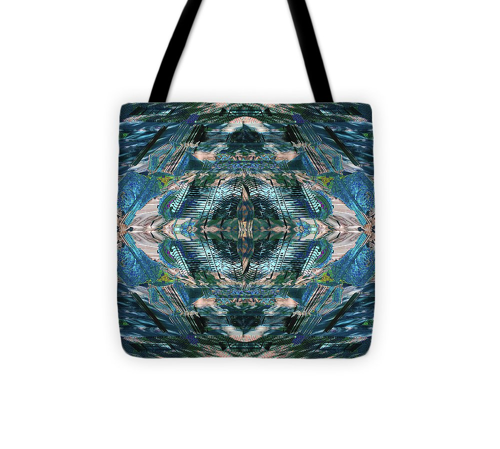 88th And Riverside - Tote Bag