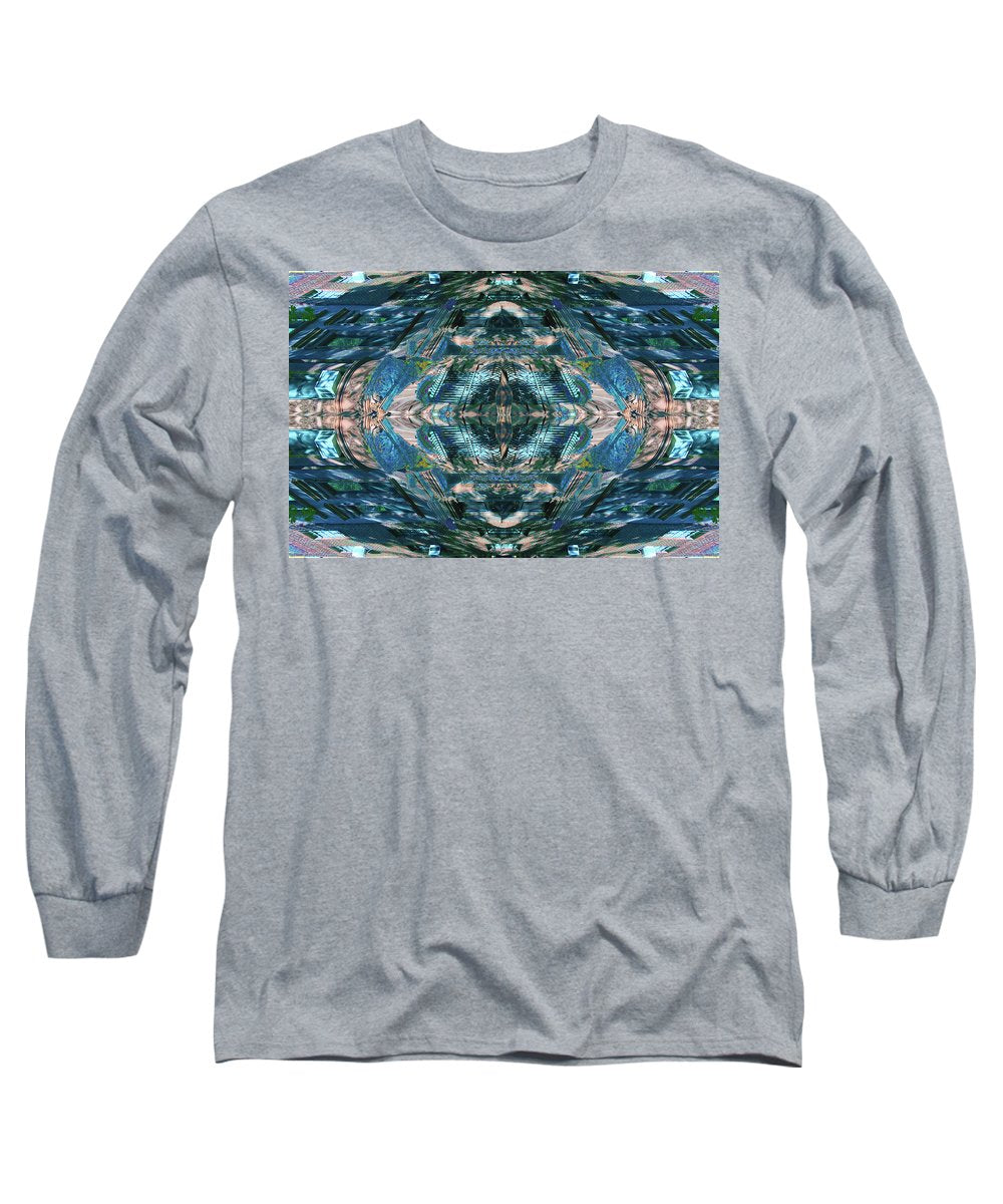 88th And Riverside - Long Sleeve T-Shirt