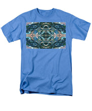 88th And Riverside - Men's T-Shirt  (Regular Fit)