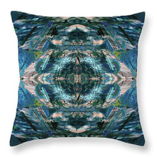 88th And Riverside - Throw Pillow