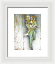 9 To 5 - Framed Print