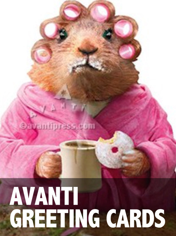 Avanti Greeting Cards