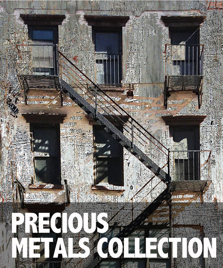 Precious Metals Collection