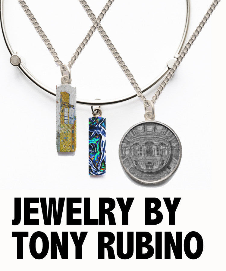 Jewelry By Tony Rubino