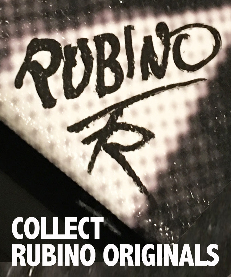 Collect Rubino Originals
