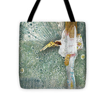 After - Tote Bag