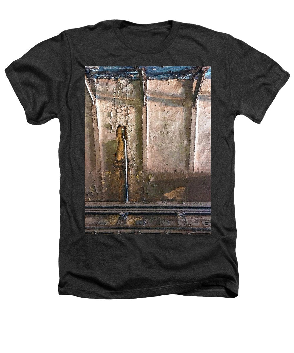 Approaching The Station - Heathers T-Shirt