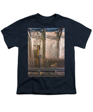 Approaching The Station - Youth T-Shirt