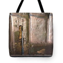 Approaching The Station - Tote Bag