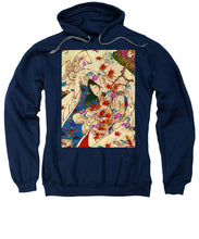 Asian Wind - Sweatshirt