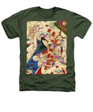 Asian Wind - Heathers T-Shirt