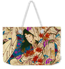 Asian Wind - Weekender Tote Bag