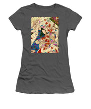 Asian Wind - Women's T-Shirt (Athletic Fit)