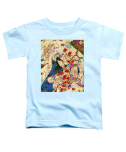 Asian Wind - Toddler T-Shirt
