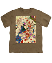 Asian Wind - Youth T-Shirt