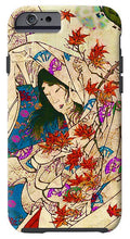 Asian Wind - Phone Case