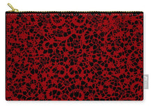 Blood Lace - Carry-All Pouch
