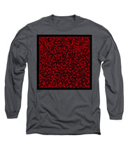 Blood Lace - Long Sleeve T-Shirt