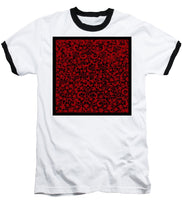 Blood Lace - Baseball T-Shirt