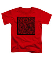 Blood Lace - Toddler T-Shirt
