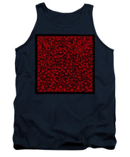Blood Lace - Tank Top