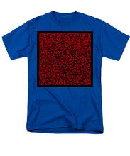 Blood Lace - Men's T-Shirt  (Regular Fit)