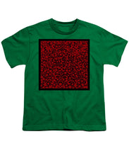 Blood Lace - Youth T-Shirt