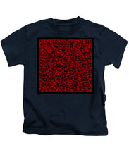Blood Lace - Kids T-Shirt