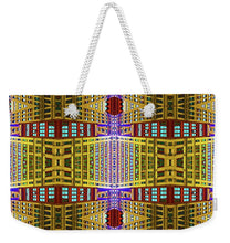 Broadway And Astor - Weekender Tote Bag
