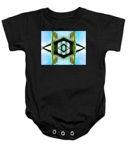 Brooklyn Bridge - Baby Onesie