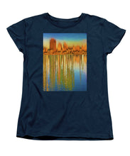 Canyon - Women's T-Shirt (Standard Fit)